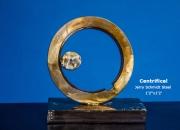 Centrifical Jerry Schmidt Steel 1'2''x1'2''