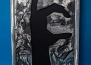 Dream Catcher Jerry Schmidt Steel 6'6''x3'4''