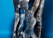 Faith Jerry Schmidt Steel 8'x3'