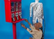 Freedom Jerry Schmidt Steel 4'4''x2'5''