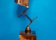 High Beem Jerry Schmidt Steel 6'11''x2'2''