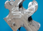 Puzzled Jerry Schmidt Steel 2'7''x1'10''