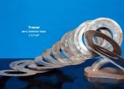 Tracer Jerry Schmidt Steel 1'11''x9''